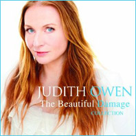 The Beautiful Damage Collection by Judith Owen